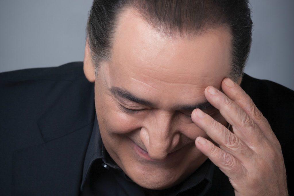 Βασίλης Καρράς   Ακούστε το νέο του single «Τυπικές Σχέσεις» μέσα από το πρόσφατο album του!
