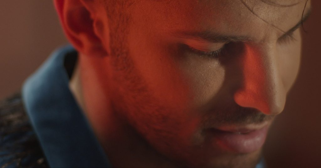 Γιάννης Λάφης   O star του «Final Four» κάνει ντεμπούτο με το τραγούδι «Αυτό Που Σκοτώνει»!
