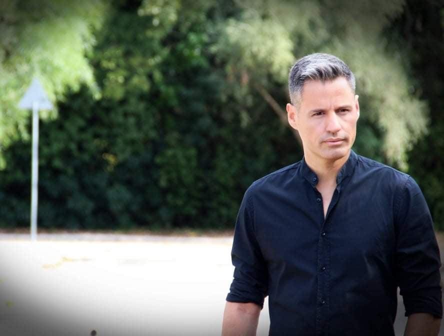Γρηγόρης Πετράκος | Επιστρέφει δισκογραφικά με το νέο του τραγούδι «Πάμε Μαζί»!
