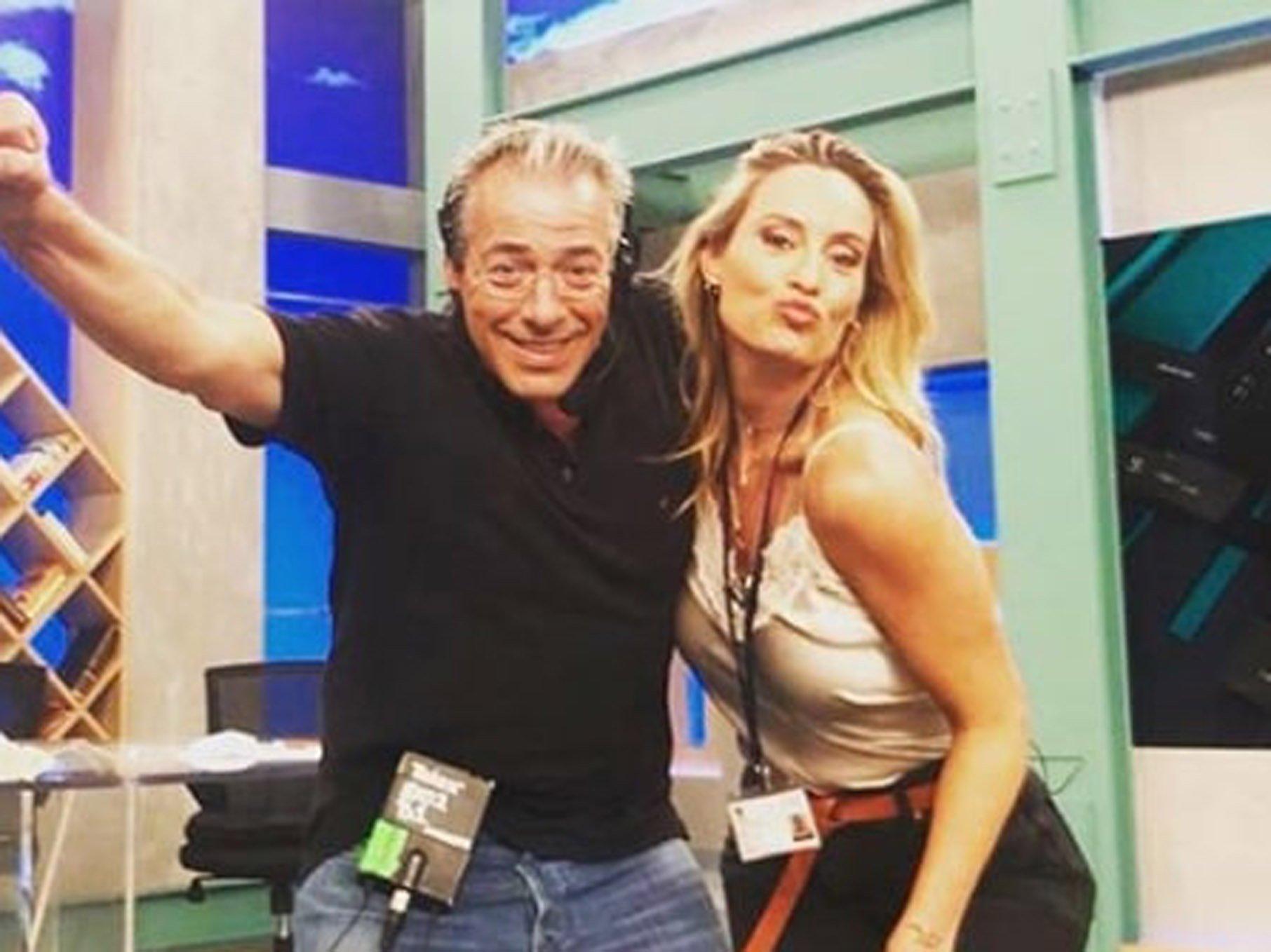 Ελεονώρα Μελέτη εκπομπή: Απαντά για την κόντρα της με τον Νίκο Μάνεση | Ειδησεις