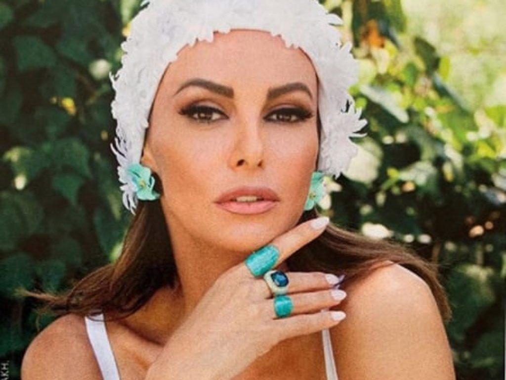 Η Μπέττυ Μαγγίρα σε ρόλο έκπληξη | Pagenews.gr