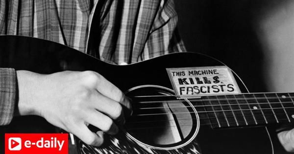 10 τραγούδια κατά του φασισμού (video)