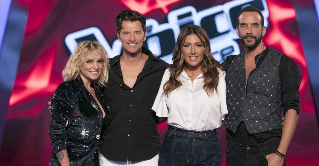«The Voice»: Ποιοι προκρίθηκαν από το 5ο Blind Audition; (vids)