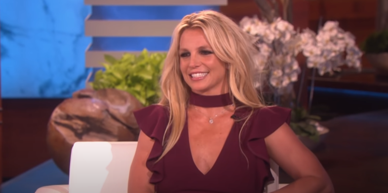 Britney Spears: Η φωτογραφία της που καταρρίπτει τους μύθους ότι οι celebrities είναι πάντα ΤΕΛΕΙΟΙ