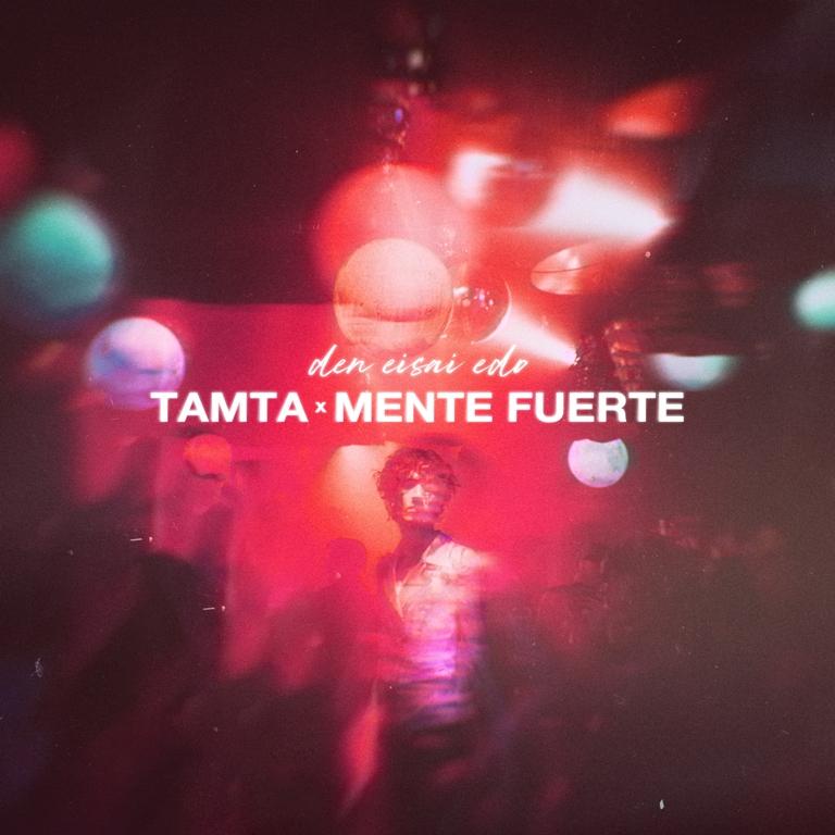 Tamta & Mente Fuerte - Δεν Είσαι Εδώ