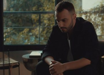 «Αχ Και Να Σ' Έβλεπα» | Ο Δημήτρης Καραδήμος παρουσιάζει το νέο του τραγούδι!