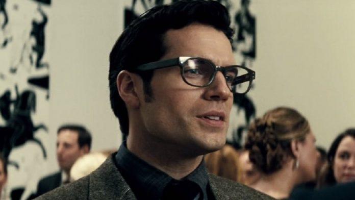 Γυαλιά οράσεως για να βγάλεις τον Clark Kent από μέσα σου