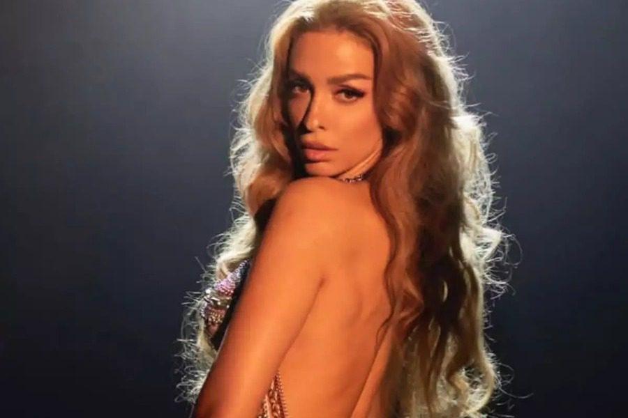 Η Ελένη Φουρέιρα μεταμορφώθηκε σε απόλυτη disco queen για το νέο της τραγούδι