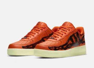 Η Nike τιμά το Halloween και το διαδίκτυο παραληρεί