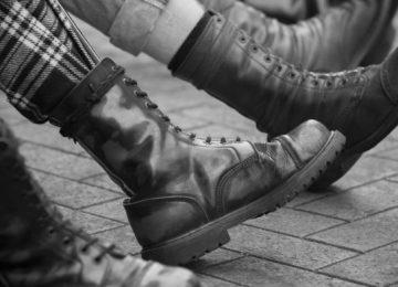 Πώς η ανδρική μπότα θα κυριαρχήσει το φετινό Χειμώνα;