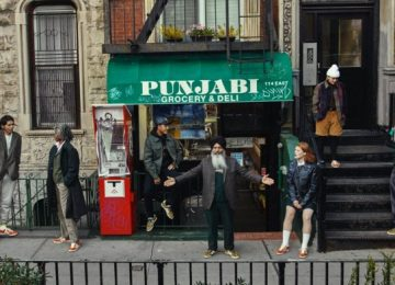 Τα Gazelle της Adidas δίνουν αίγλη στην underground σκηνή της Νέας Υόρκης