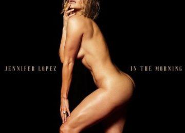 Τζένιφερ Λόπεζ: Ποζάρει ολόγυμνη για το εξώφυλλο του νέου της single