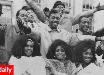 Motown: Η ιστορία του label που άλλαξε για πάντα τη μουσική (audio)