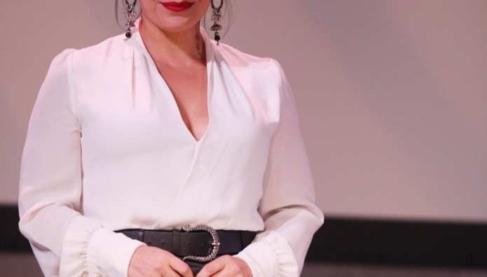 Μαρίνα Ασλάνογλου   Star.gr