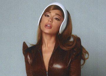 Ariana Grande: Έρχεται το music video του «34+35» - Δείτε το teaser