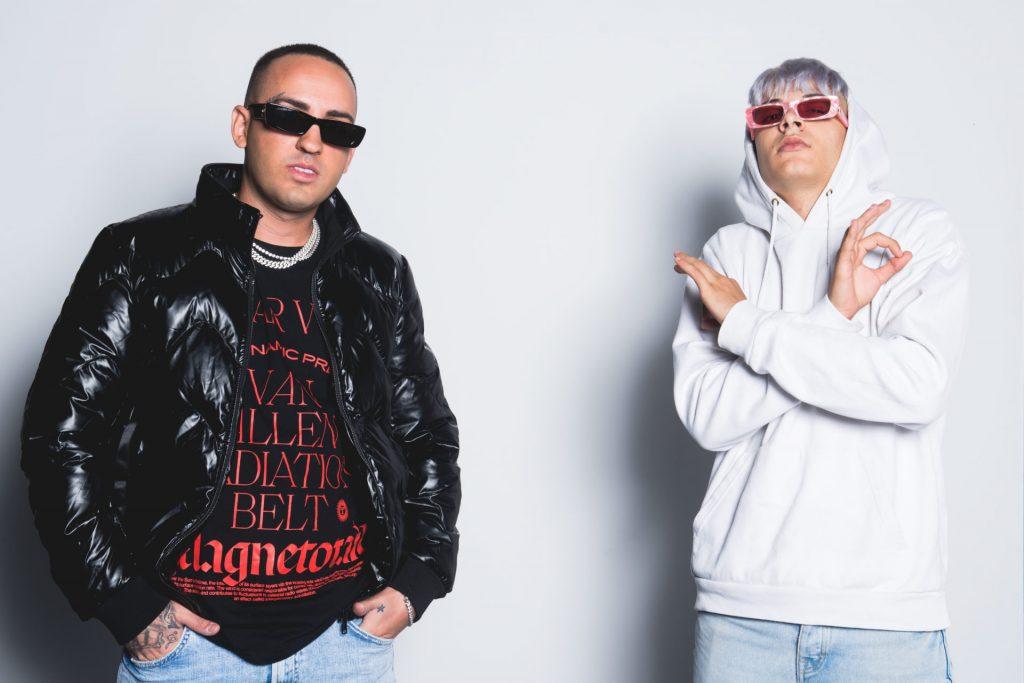 "DJ Stephan x Lil PoP - ""Tutti""   Ο παραγωγός των hit επιστρέφει με νέο single και ετοιμάζει συνεργασία με την Κατερίνα Στικούδη!"