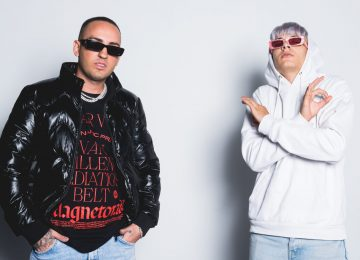 "DJ Stephan x Lil PoP - ""Tutti"" | Ο παραγωγός των hit επιστρέφει με νέο single και ετοιμάζει συνεργασία με την Κατερίνα Στικούδη!"