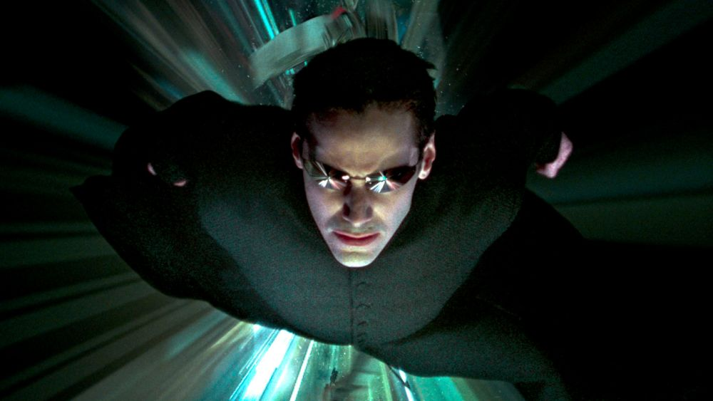 Matrix 4: Στο Βερολίνο ο Κιάνου Ρίβς για τα γυρίσματα της ταινίας - Δημιουργεί το κόμικ «BRZRKR»