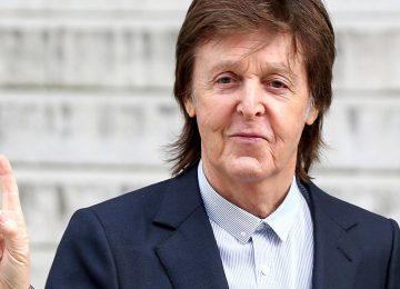 Paul McCartney, The Weeknd, John Legend κ.ά. δωρίζουν μικρόφωνα για καλό σκοπό