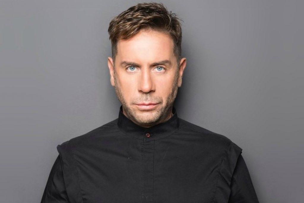 Γιώργος Μαζωνάκης | Κορυφώνει την επιτυχία του album του «Αγαπώ Σημαίνει» με το single «Τόσα Βράδια»!