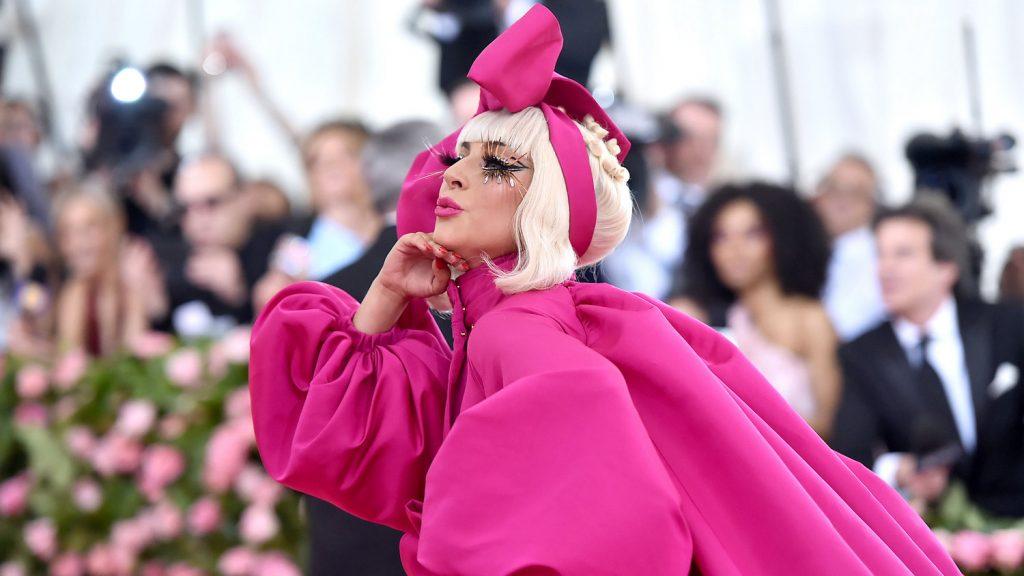 Η Lady Gaga και η Oreo δημιούργησαν τα «Chromatica Oreos»