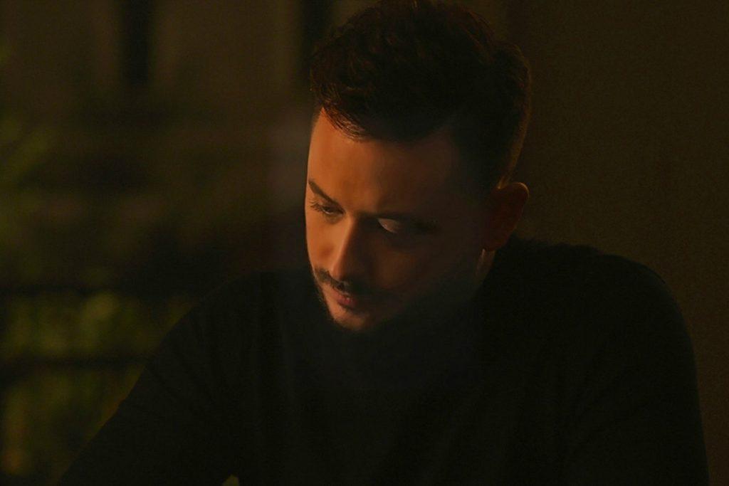 Θέμης Παναγιωτίδης | Το νέο του single με τίτλο «Εγώ Είμαι Εδώ»!