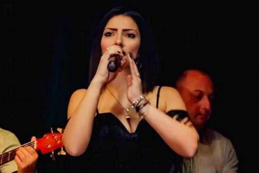 Ιωάννα Κόζη | Μας συστήνεται δισκογραφικά με το τραγούδι «Ε και τι είχαμε»!