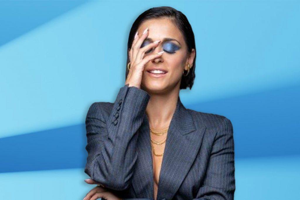 Χριστίνα Σάλτη - «Μπορεί» without taboo | Η νέα της επιτυχία τώρα και σε remix!