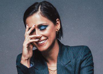 Χριστίνα Σάλτη: Το «Μπορεί» σε ένα remix... without taboo