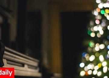 10 jazz χριστουγεννιάτικα τραγούδια (video)