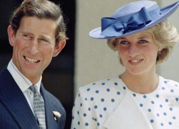 Αλήθειες & Μύθοι Στο The Crown: Τι Λέει Ο Μπάτλερ Της Diana