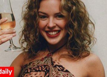 Πώς η Kylie Minogue έβγαλε εκατομμύρια αλλά όχι από τη μουσική της (pics)