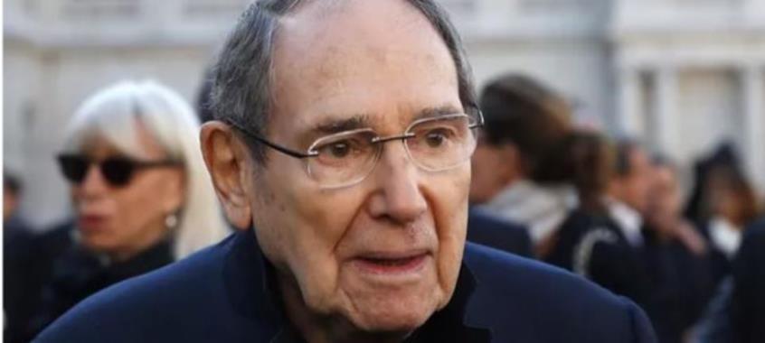 Ρομπέρ Οσέν: Έφυγε στα 93 του το ιερό τέρας του γαλλικού θεάτρου