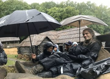 Henry Cavill: Τραυματίστηκε στα γυρίσματα της 2ης σεζόν του The Witcher