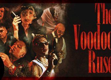 Light & Hawk | Η κινηματογραφική παραγωγή του νέου τους hit «Voodoo»!