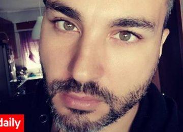 Έλληνας τραγουδιστής έγινε σωματοφύλακας λόγω ανεργίας