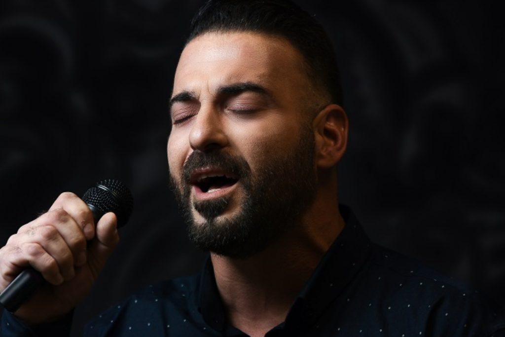 Γιώργος Μπλετσάκης | Η νέα του δισκογραφική δουλειά με τίτλο «Ρίχνω αυλαία»!