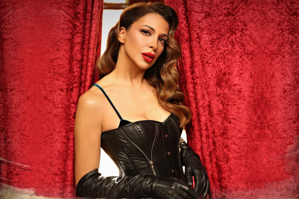 Ελένη Χατζίδου | Το ολοκαίνουργιο single της με τίτλο «Δε θα πας πιο πέρα» κυκλοφορεί!