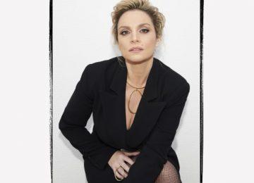 Ελεωνόρα Ζουγανέλη | Η ιστορία πίσω από το νέο της τραγούδι με τίτλο «Σταθερό»!