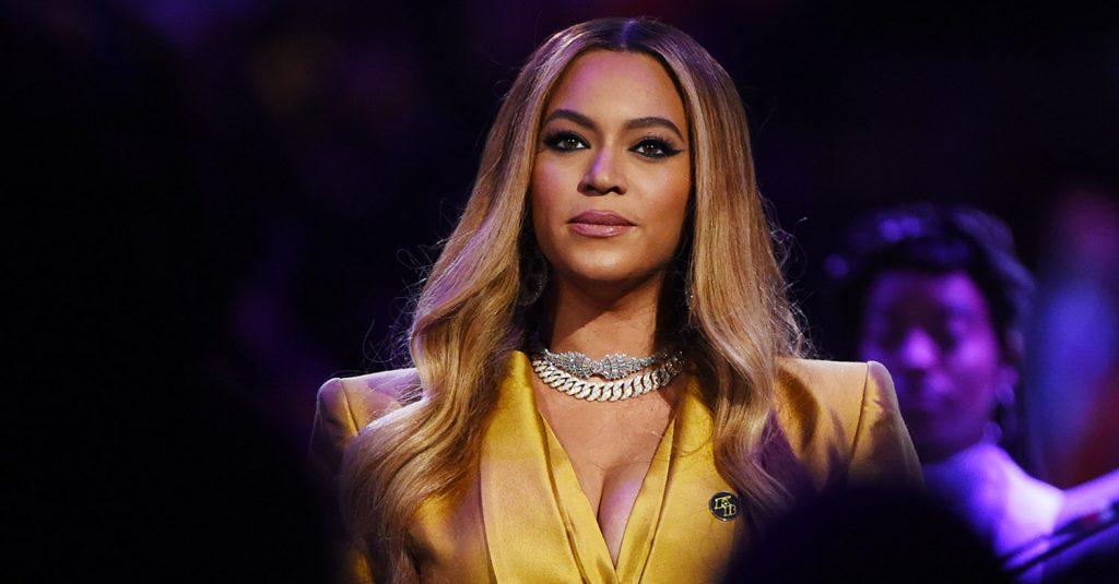 Η Beyoncé μοιράζεται αδημοσίευτο υλικό με τρία παιδιά της