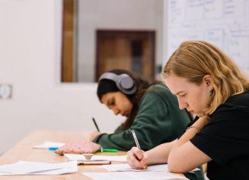 Καθόλου μυαλό για διάβασμα; 5 φυσικοί τρόποι για να συγκεντρωθείς και να διώξεις το άγχος!