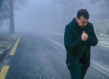 Λορέντζος Γκρέτσας | Κυκλοφόρησε το νέο του τραγούδι με τίτλο «Μία δικαιολογία»!