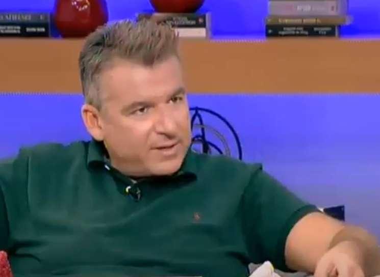 Ο Γιώργος Λιάγκας επιστρέφει στο «Πρωινό» του ΑΝΤ1 με τη Φαίη Σκορδά
