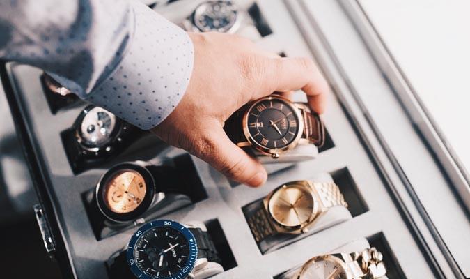 Ρολόγια που μπορέις να βάλεις στη συλλογή σου χωρίς να πονέσει η τσέπη σου