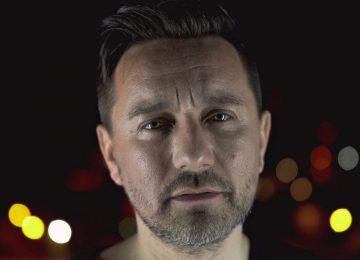 Σάκης Βέρρος- «Φύγε» | Η νέα του βιωματική δυναμική μπαλάντα!