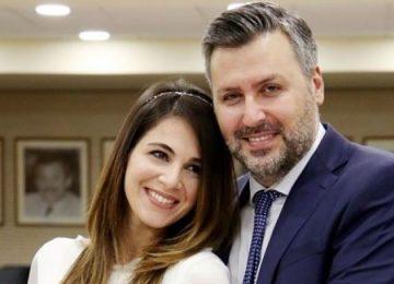 Καλλιάνος: Η Πρόταση Γάμου, Το Μονόπετρο Και Το... Google