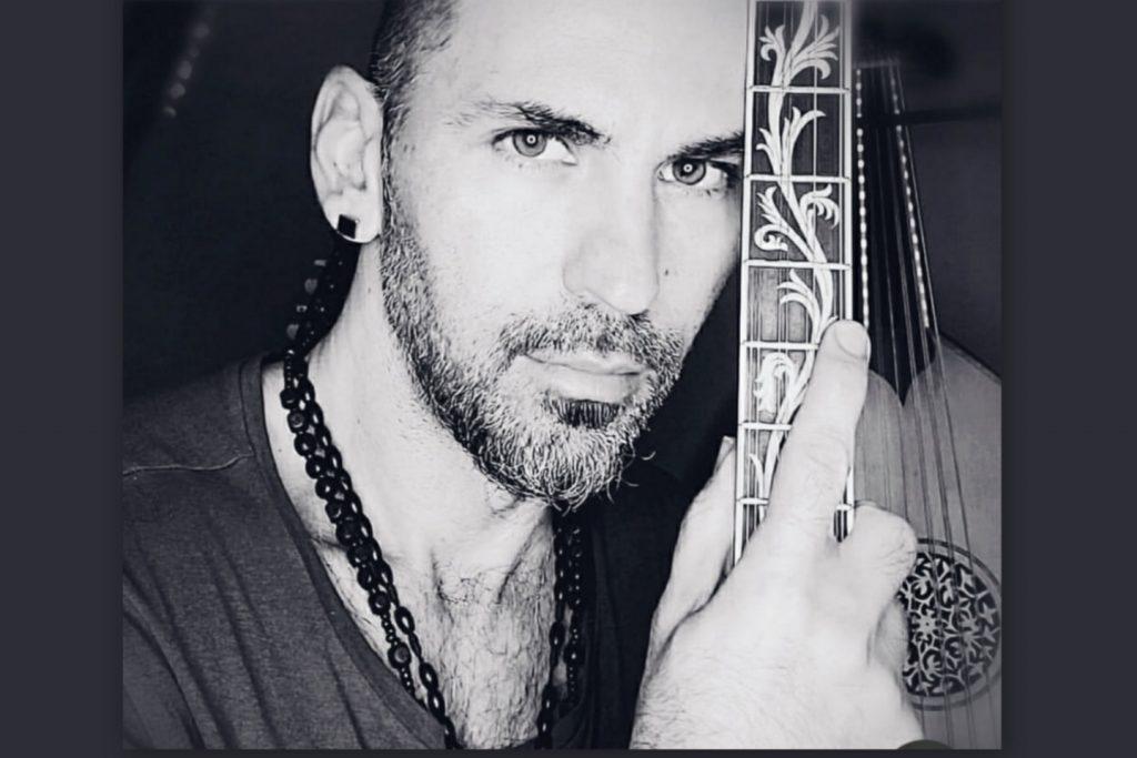 «Journey to the light» | Το νέο ορχηστρικό τραγούδι του Stavros και το σχόλιο της Δέσποινας Βανδή!