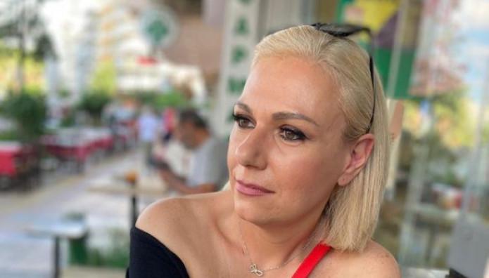 Βαρύ πένθος για την Τίνα Μεσσαροπούλου