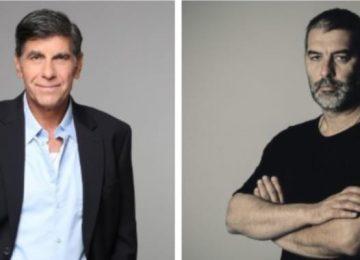 Ο Γιάννης Μπέζος και ο Βασίλης Μπισμπίκης ξεσπούν για τις υπόθεσεις βίας