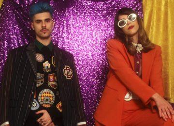 Demy - FY | Το εντυπωσιακό video για το τραγούδι τους «Στα Κόκκινα»!